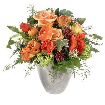 Lebenslust - Blumen Bergmann Bolligen