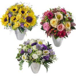 Blumenabo 6 Monate - Blumen Bergmann