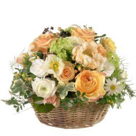 Romantischer Blütentraum - Blumen Bergmann