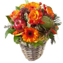 Überraschung - Blumen Bergmann
