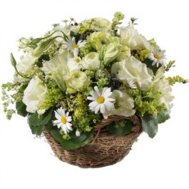 Frühlingstraum Blumen Bergmann
