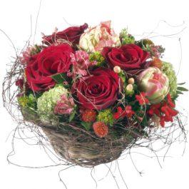 für meinen Schatz - Valentinstag Geschenk - Blumen Bergmann