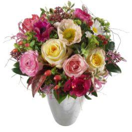 kleine Ueberraschung (Frühling) - Blumen Bergmann