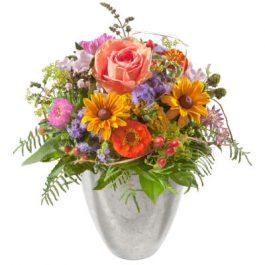 kleiner Blumenbote - Blumen Bergmann