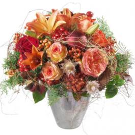 Lebensfreude - Blumen Bergmann