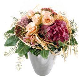 romantischer Sommer - Blumen Bergmann